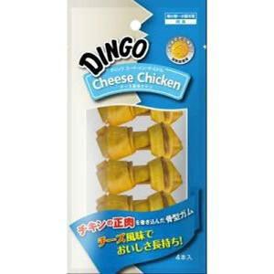 MIMチーズ風味チキンミニ4本