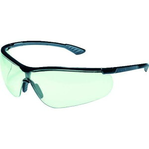 UVEX 一眼型保護メガネ スポーツスタイル 調光タイプ