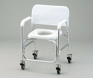 シャワー椅子 8800用 交換キャスター ストッパー無しNCNK1506890-870-17  送料込み!
