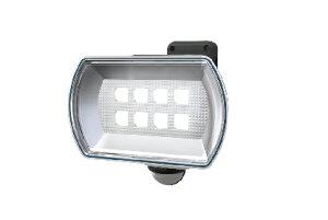 ムサシ(ライト)_N 4.5Wワイド フリーアーム式LED乾電池センサーライト LED-150  送料込み!