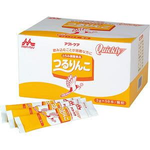 つるりんこQuickly (とろみ調整食品)3g×50本入NC7-2683-017-2683-01