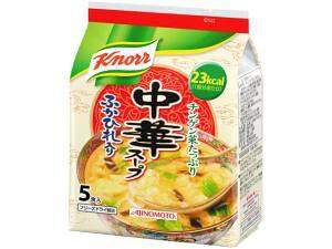 クノール中華スープ 5食入り【単品】