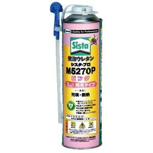 【品名】:ヘンケルシスタ発泡ウレタンM5270P750mlSUM527P【発注コード】:4166060 送料込み!