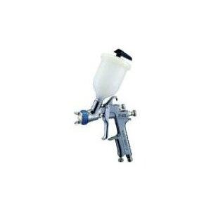 ※アネスト岩田 水性塗料専用スプレーガン ノズル口径 Φ1.4 W400WB141G 8751 3808017