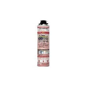 ※ABC 一液型簡易発泡ウレタン (注入ガン専用型) GSB1 ピンク GSB1P 1042 3823245