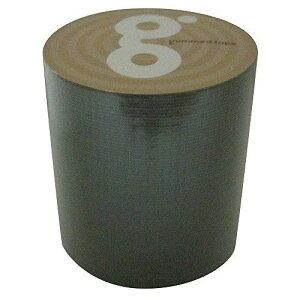 ガムテープ バッグキット 50mm×5m オリーブ 1巻(ガムテ50X5OL)