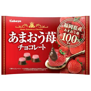 あまおう苺チョコレート155g (入数12) 送料込み!