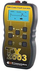 グッドマン TDRケーブル測長機TX2003 TX2003