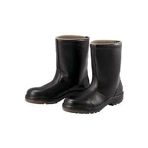 ミドリ安全 ウレタン2層底 安全靴 半長靴 CF140 26.0CM CF14026.0 送料込み!