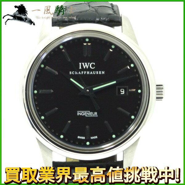 159447【中古】【IWC】【インターナショナル・ウォッチ・カンパニー】ヴィンテージ インヂュニア IW323301