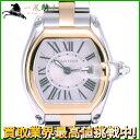 228356【中古】【Cartier】【カルティエ】ロードスターSM W62026Y4