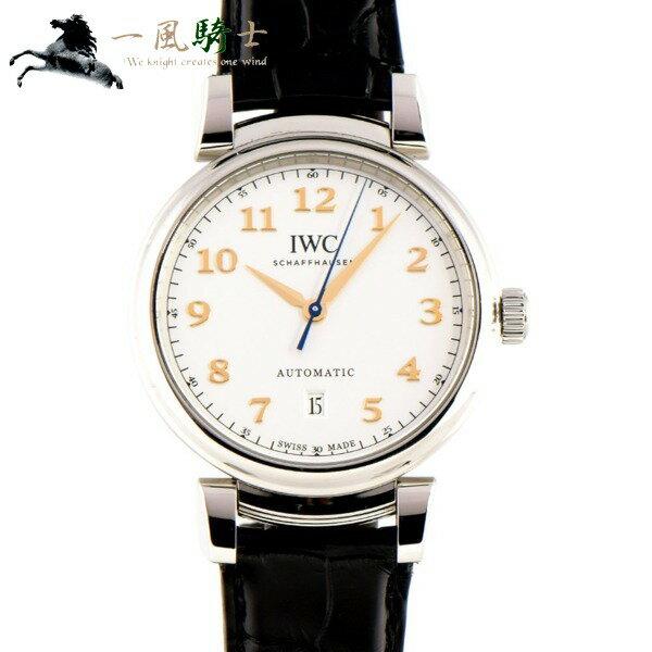 279600【中古】【IWC】【インターナショナルウォッチカンパニー】ダ・ヴィンチ IW356601
