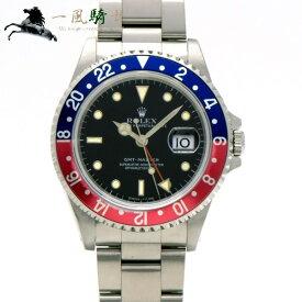 08bd67feae 中古 304716【中古】【ROLEX】【ロレックス】GMTマスター 16700 T番
