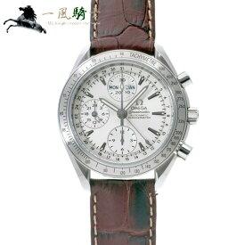 331538【中古】【OMEGA】【オメガ】スピードマスター トリプルカレンダー 3221.30
