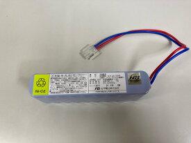 古河電池 20-AA600A(24V0.6Ah/5HR) 消化設備用直流電源装置内蔵電池(バッテリー)統一コネクタ(火報コネクタ) 受託評価適合品(旧鑑定品)【20AA600A】