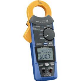 日置電機 CM4371 AC/DCクランプメータ <付属品>テストリード L9207-10、携帯用ケース C0203、単4形アルカリ乾電池×2、取扱説明書 (HIOKI)