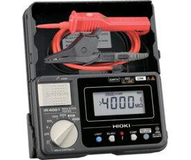 日置電機 IR4051-11 絶縁抵抗計 (HIOKI)