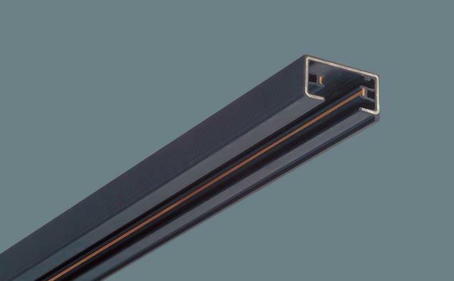 パナソニック DH0222 配線ダクト 黒色 2m