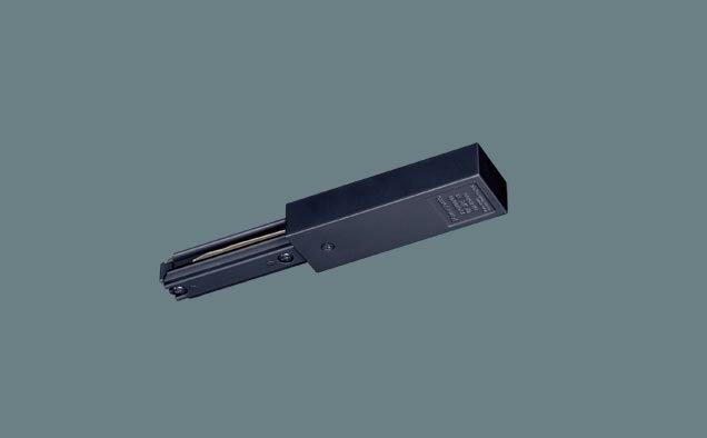 パナソニック DH0241K 配線ダクト用 フィ−ドインキャップ 黒色
