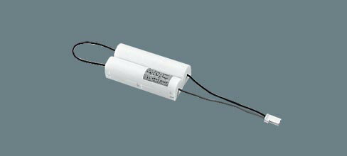 パナソニック FK849 誘導灯・非常用照明器具ニッケル水素蓄電池 FK657後継