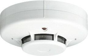 能美防災 FDK246 光電式スポット2種ヘッド (FDK229・FDK226代替品) ノーミ製 ベース別売
