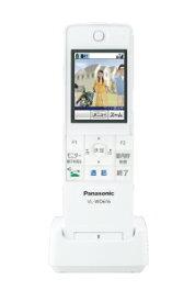 パナソニック VL-WD616 テレビドアホン ワイヤレスモニター子機 【VLWD616】