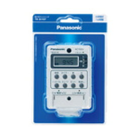 パナソニック TB201KP ボックス型電子式タイムスイッチ (24時間式)(1回路型)(同一回路)