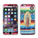 SEVEN THREE R(セブンスリーアール) × Gizmobies(ギズモビーズ)【Mexico MARIA】 (iPhone6sPlus/6Plus)