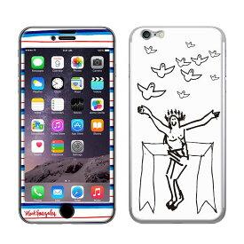iPhone6sPlus iPhone6Plus ギズモビーズ Gizmobies(ギズモビーズ) MARKGONZALES(マークゴンザレス)×Gizmobies JESUS