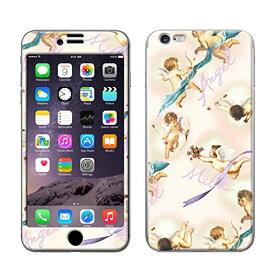 iPhone6sPlus iPhone6Plus ギズモビーズ Gizmobies MILK ( ミルク ) × Gizmobies WHITE ANGELS ZJ-0081-IP6P