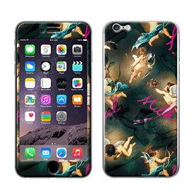 iPhone6s iPhone6 ギズモビーズ Gizmobies MILKBOY(ミルクボーイ) × Gizmobies ANGELS ZJ-0082-IP06