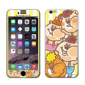 割引クーポン配布中★iPhone6s iPhone6 Gizmobies(ギズモビーズ) KUMATAN(クマタン)×Gizmobies HIT KUMATAN 2