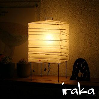 勇勇 AKARI Akari Akari (固体) 1 X LED 灯泡 (相当于 E 26 40 W 形) 与野口勇表纸灯