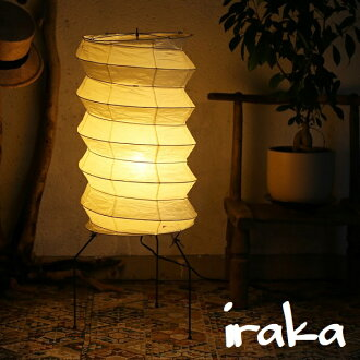 勇勇 AKARI Akari Akari UF2-31N (白色) LED 灯泡 (相当于 E 26-40 W) 带有站灯纸照明