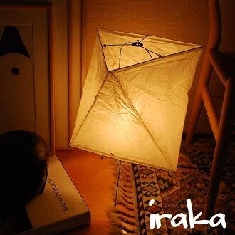 野口勇AKARI光亮污垢再YA2(素色)LED电灯(E26-40W适合)附属的Isamu Noguchi台灯日本纸照明