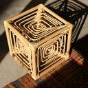 岡本太郎 TARO OKAMOTO サイコロ椅子 籐製スツール GLOCAL STANDARD PRODUCTS グローカルスタンダードプロダクツ【送…