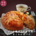 チェリーパイ(さくらんぼパイ) 北海道 大橋さくらんぼ園 サクランボ ケーキ 洋菓子 パイケーキ お取り寄せ 父の日 ス…