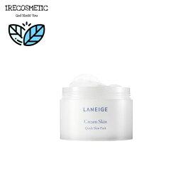 \ラネージュ/ クリームスキン クイックスキンパック 100EA / パック / シートマスク / スキンケア / 簡単 / 韓国コスメ / LANEIGE / Cream Skin Quick Skin Pack