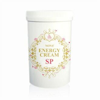 非 F 能量霜 SP650g (没有 f 能源奶油 650 g) 重量埃斯特角城机构治疗减肥奶油脂肪燃烧奶油奶油魔法非-f