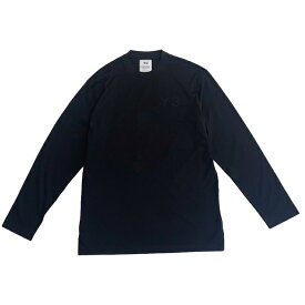 Y-3 ワイスリー カットソー ロングスリーブ ロゴ T M CLASSIC CHEST LOGO LS TEE FN3361 メンズ レディース