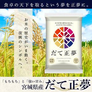 低温製法米 宮城県産 だて正夢 300g 米 お米 コメ ごはん ご飯 白米 ブランド米 銘柄米 一等米 1等米 精米 低温製法 アイリスオーヤマ