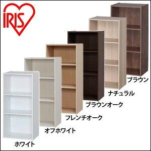 カラーボックスCBボックス3段可動棚タイプCX-3KDアイリスオーヤマ収納家具収納棚収納ラック本棚おしゃれ
