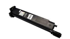 EPSON (エプソン) LPC3T14 BK / ブラック 【高品質の国内リサイクルトナー・1年保証・即納可能】 ( Enex : エネックス Exusia : エクシア 再生トナーカートリッジ )