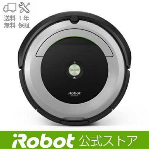 アイロボット ロボット掃除機 ルンバ690 送料無料 日本仕様正規品