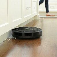 ルンバ671アイロボットロボット掃除機irobot自動充電フローリングカーペット遠隔操作ブラック掃除掃除機クリーナー【送料無料】【日本正規品】【メーカー保証】