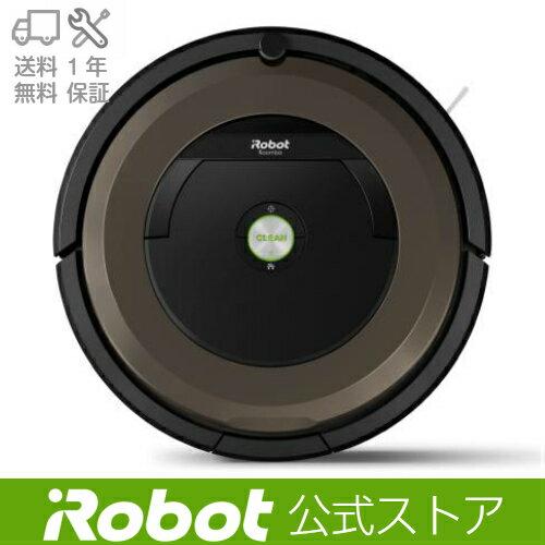 【2/22 10:00〜 エントリーでポイント10倍】ロボット掃除機 ルンバ890 送料無料 日本正規品