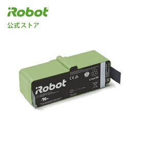 【P10倍】4462425 iRobotリチウムイオンバッテリー【送料無料】【日本正規品】※P10 8/11 9:00まで