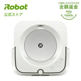 【新製品】アイロボット 床拭きロボット ブラーバ ジェットm6【送料無料】【日本正規品】【メーカー保証】