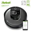 【新製品】アイロボット ロボット掃除機 ルンバ i7 アプリで操作 水洗い可能 スマートマッピング【送料無料】【日本正…