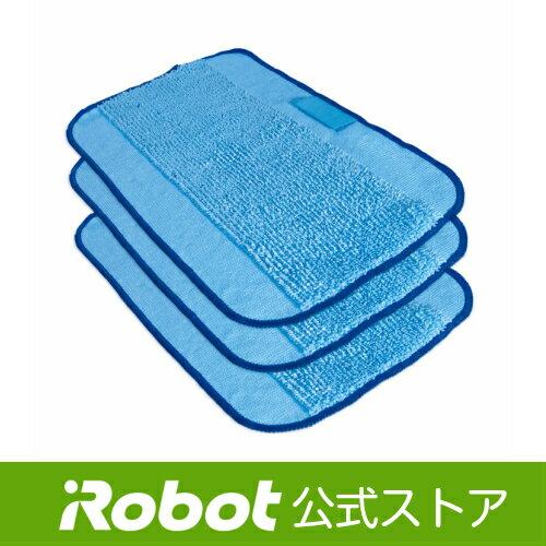 4449270 ブラーバ交換用クロスセット(ウェットクロス3枚) 日本正規品